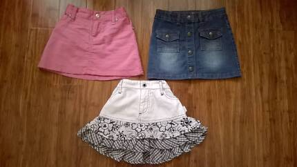Baby/Toddler Girl Summer Clothes, Size 2
