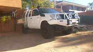 2008 4x4 Toyota hilux for sale Alice Springs Alice Springs Area Preview