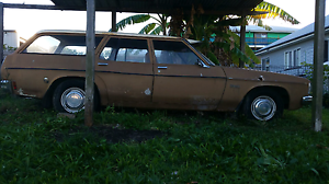 HJ stationwagon $1500  ono Cannon Hill Brisbane South East Preview