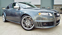 Audi RS4 by UK Sports & Prestige, Knaresborough, North Yorkshire
