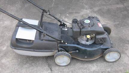 garden choice buy victa lawn mower