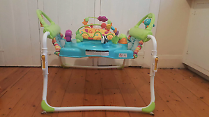 Fisher price musical bouncer Bairnsdale East Gippsland Preview