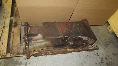 Massey Ferguson 1100 Perkins 354 Diesel Oil Pan
