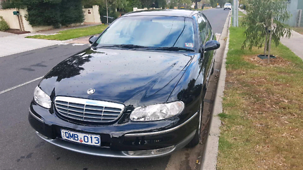 2000 WH Holden Statesman Avondale Heights Moonee Valley Preview