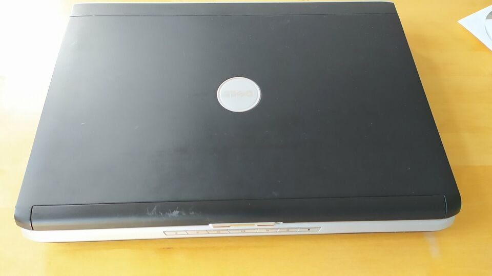Dell Inspiron 1720 Notebook in Hannover - Linden-Limmer