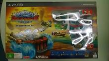 Skylanders SuperChargers Racing Starter Pack for PS3 Westmead Parramatta Area Preview