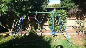 Swing set for free Ferntree Gully Knox Area Preview
