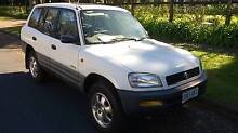 1995 Toyota RAV4 Wagon LOW KMS Collinswood Prospect Area Preview