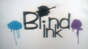 "urgent sale ""BLIND INK"" Richmond Valley Preview"
