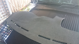 Falcon Custom Dash and Floormat Set of my XR8 Perth Perth City Area Preview