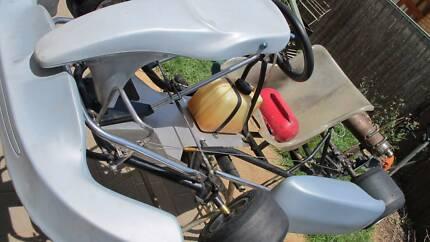Go Kart 100cc DAP Rostrevor Campbelltown Area Preview