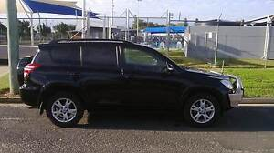 2012 Toyota RAV4 Wagon- MUST SELL Woolloongabba Brisbane South West Preview