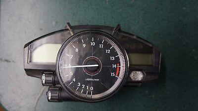 07 08 Yamaha YZFR1 YZF R1 Speedo Speedometer Gauge Cluster Meter  SP974