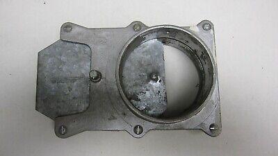 """6/"""" 6-Inch POWERTEC 70227 Aluminum Blast Gate"""
