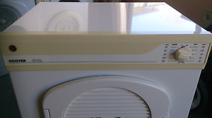Hoover 4kg Dryer (Refurbished with warranty) Warilla Shellharbour Area Preview