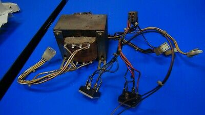 Williams/Bally Pinball Machine Power Transformer  5610-09563-00