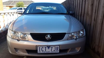 Holden commodore vy  Broadmeadows Hume Area Preview
