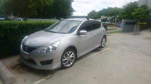 Nissan Pulsar SSS 2013 Woolloongabba Brisbane South West Preview