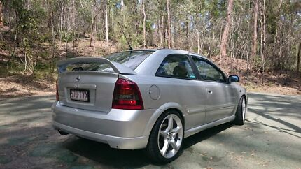 2003 Holden Astra SRi-T  Taringa Brisbane South West Preview