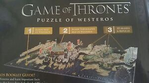 Game of Thrones Game Manning South Perth Area Preview
