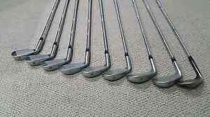 Complete Golf Set- Excellent Condition $790 Ryde Ryde Area Preview