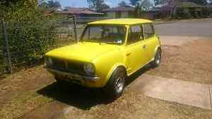 1974 leyland mini clubman 1275 bored 1360 Busby Liverpool Area Preview