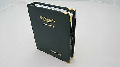 Aston Martin DB7 Vantage Owner's Guide *25% off RRP*