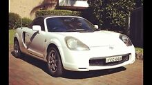 JDM Clutch Manual MR-S (MR2) Epping Ryde Area Preview