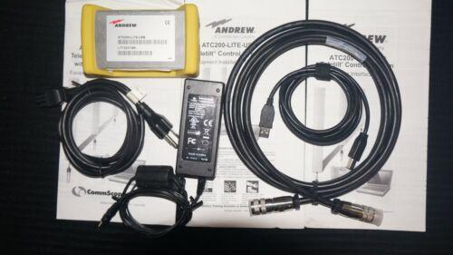 ANDREW | Commscope ATC200-LITE-USB Portable Controller