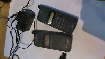 Old Mobile phone Motorola Duo