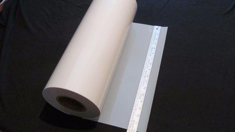 "PTFE film, USA, Teflon 0.005 x 18 1/4"" x 12 feet"