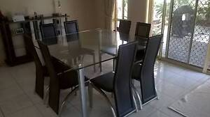 Dining Suite - 8 person Largs North Port Adelaide Area Preview