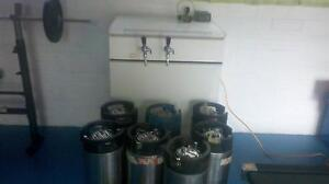 Home Brew Beer Kotara Newcastle Area Preview