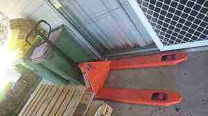 Pallet jack as new condition Lismore Heights Lismore Area Preview