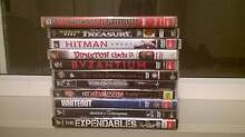 Movie for sale Munno Para West Playford Area Preview