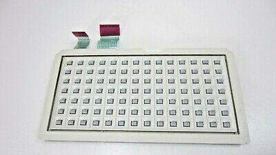 Replacement Keyboard For Sam4s Samsung Cash Register Er 650 Pn Jk59-00006a