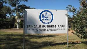 Erindale Business Park - Vacant Office Space Wanniassa Tuggeranong Preview