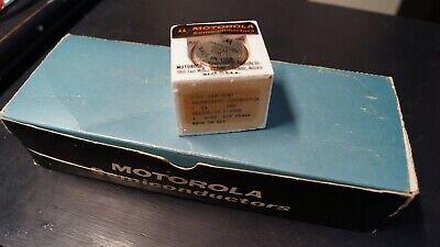 Motorola 2n2079a Pnp Germanium Power Transistor Vintage Nos