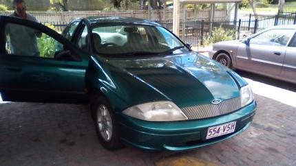 Au Ford 2001 Bargain!
