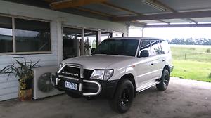 Toyota prado Craigieburn Hume Area Preview