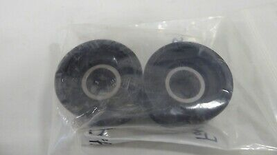 Fenner Drives 540014 Plastic Idler Pulley 2132 Bore 1 1516 Od Pack Of 2