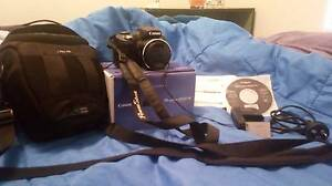 Canon Powershot SX50 HS digital camera with carry case Hilton Fremantle Area Preview