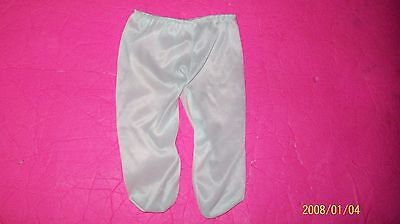 CABBAGE PATCH KIDS DOLL shiny tights for smaller kids