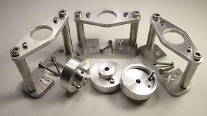 CNC Kit, PROXXON MF70 umbau, conversion auf CNC für NEMA17 Schrittmotoren