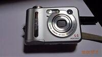 Fotocamera Digitale Casio Qv-r 52 - casio - ebay.it