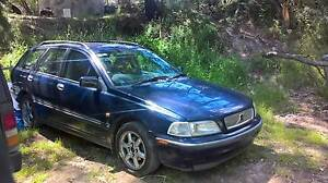 1997 Volvo V40 Wagon Gagebrook Brighton Area Preview
