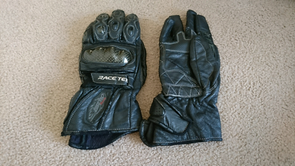 Motorbike gloves  Beaconsfield Fremantle Area Preview