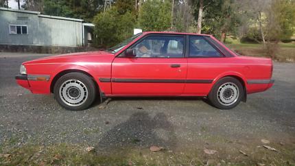 Mazda 626 GC COUPE