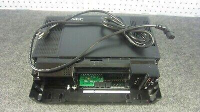 Nec Sl1100 Ksu Ip4na-1228m-b 1100010 Main Cabinet 4 X 8 X 4 Configuration