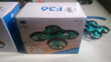 NEW. -  Furibee F36 rc quadcopter -drones
